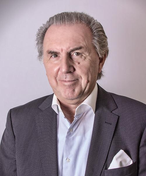 Norbert Schwerber